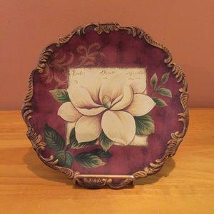 Other - Ceramic Decorative Plate